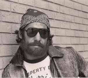 Geraldo undercover for an investigation into the easy availability of drugs