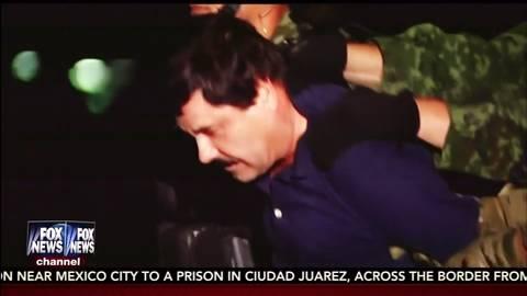 Kate Met El Chapo