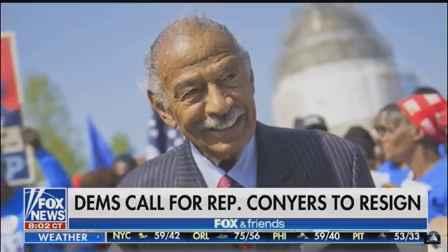 Representative Conyers