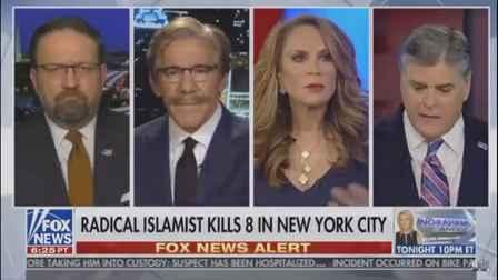 NYC terror