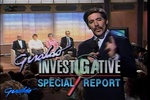Geraldo Rivera Talk Show 24 Hours On Death Row