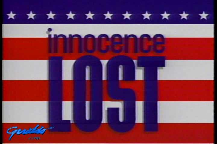 Geraldo Rivera special Innocence Lost