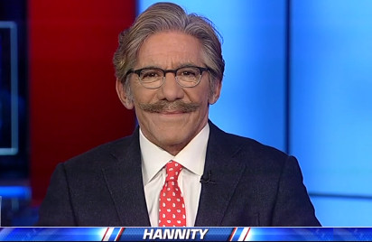 Geraldo Rivera on Hannity