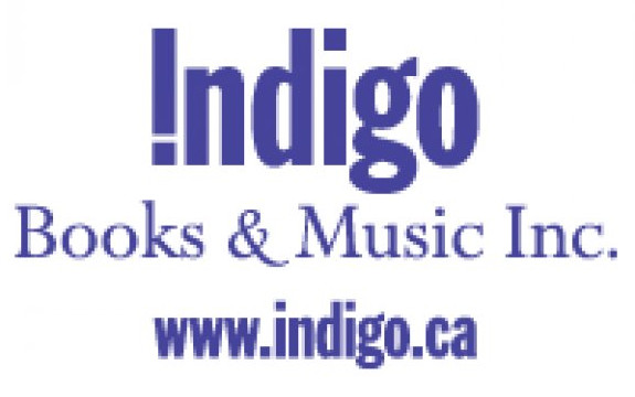 Indigo Chapters books