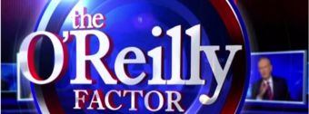 Fox News Channel The Oreilly Factor logo
