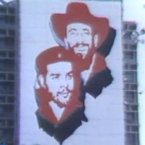 Revolutionary Cuba photo