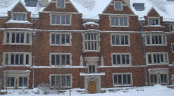 Calhoun College, 2011