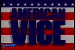 Geraldo Rivera special American Vice