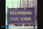 Geraldo Rivera documentary Willowbrook State School